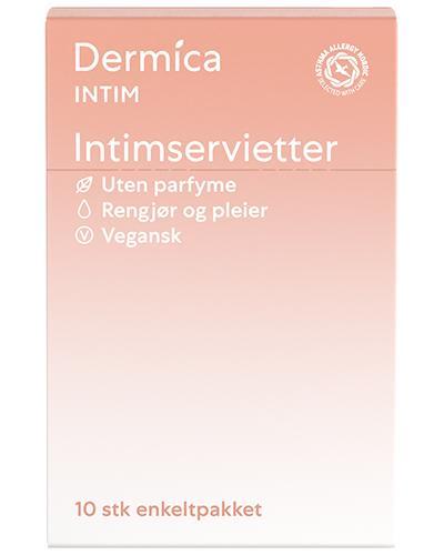 Dermica intim vaskeolje 100ml Apotek 1