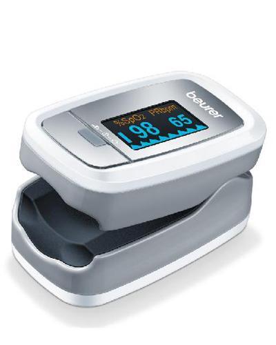 Beurer oksymeter PO30 1stk