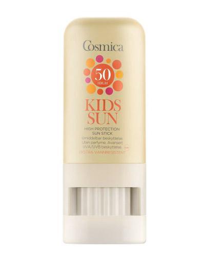Cosmica Kids solstift SPF50 8g