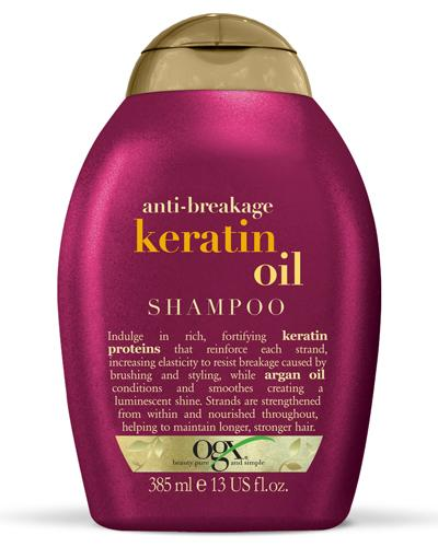 Ogx Keratin Oil sjampo 385ml
