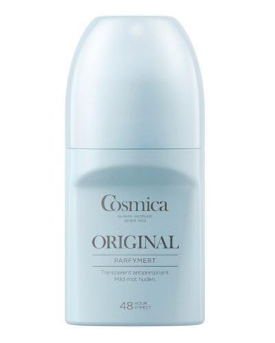 Cosmica deo original med parfyme 50ml