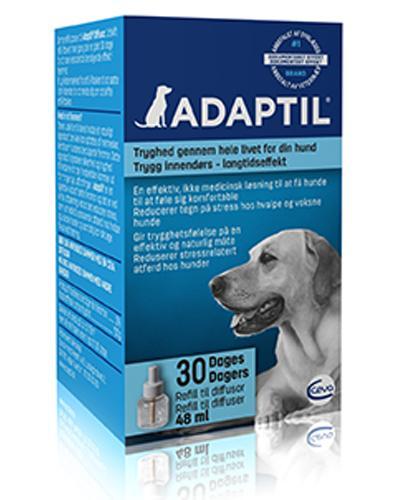 Adaptil refill til hund 30 dagers varighet 48ml
