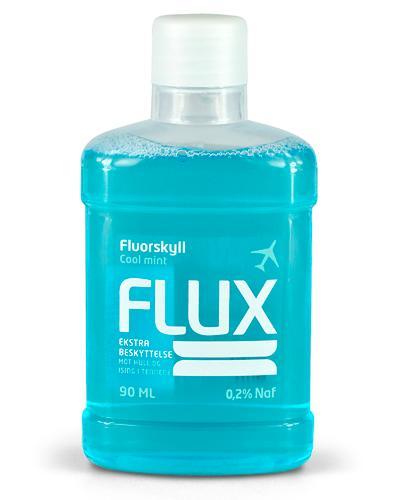 Flux Original fluorskyll 0,2% 90ml