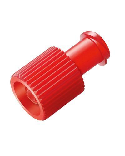 Kombistopper lukkepropp luer/lock 100stk