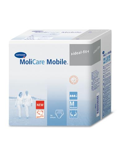 MoliCare mobile L 14stk
