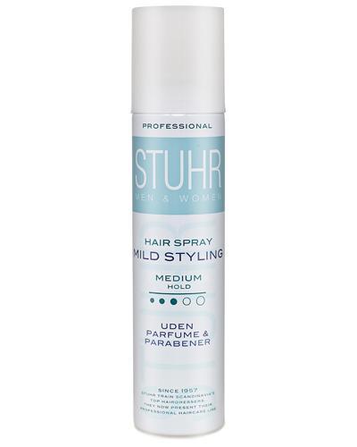 Stuhr mild hårspray 250ml