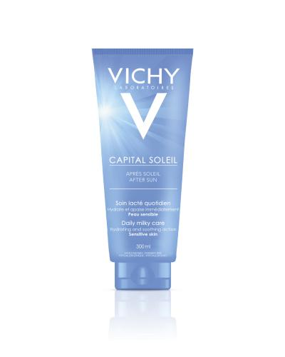 Vichy Capital Soleil aftersun lotion 300ml
