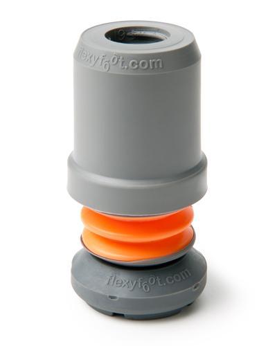 Swereco Flexyfoot doppsko 22mm 1stk