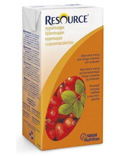 Resource Nypesuppe 500ml