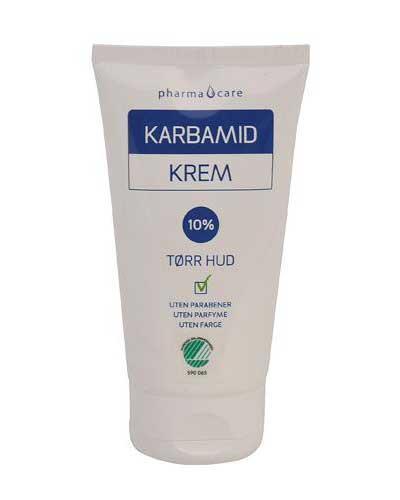 Pharmacare karbamid krem 10% 150ml