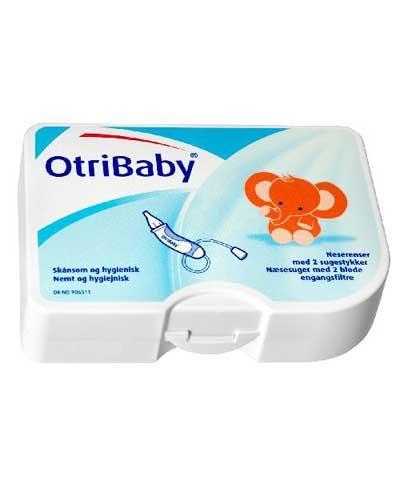 OtriBaby nesesuger 1stk