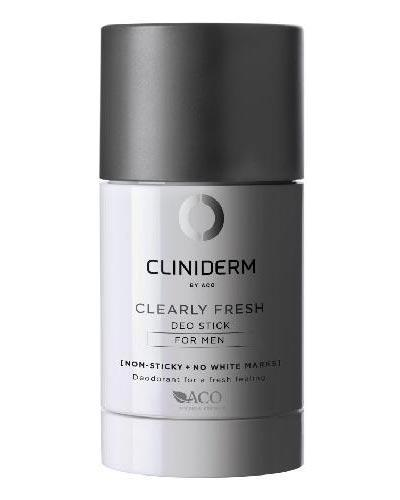 Cliniderm For Men deo stick 75ml