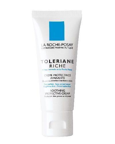 La Roche-Posay Toleriane riche krem tørr hud 40ml