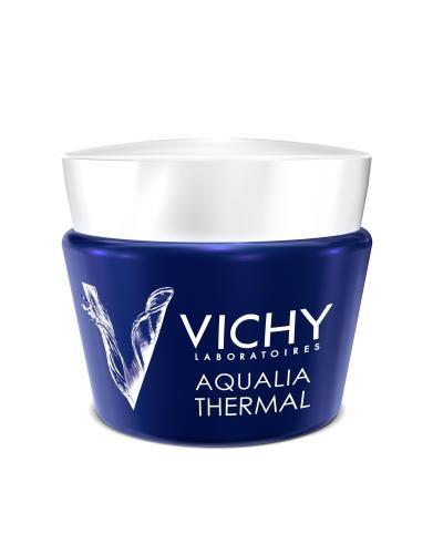 Vichy Aqualia Thermal night spa ansiktskrem 75ml