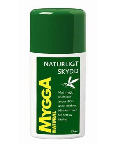 Mygga natural spray 75ml