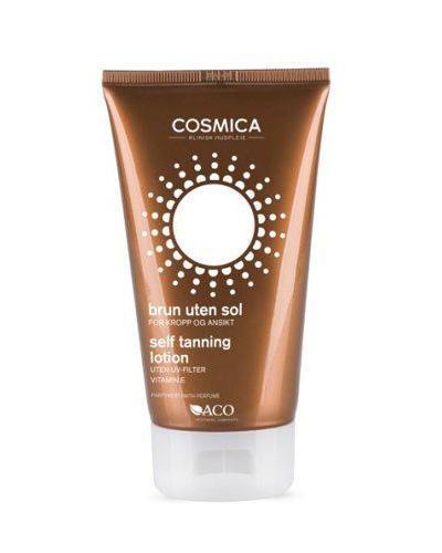 Cosmica brun uten sol 150ml