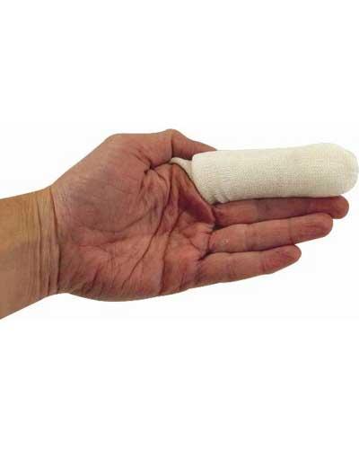 Bandasje finger Singlefix L 1stk