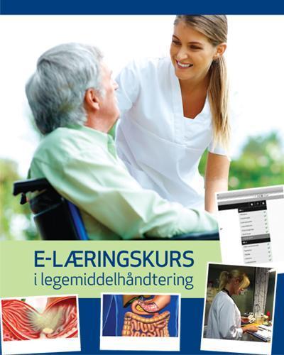E-læring grunnkurs i legemiddelhåndtering