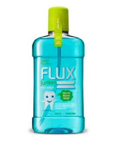 Flux fluorskyll junior 0,05% 500ml