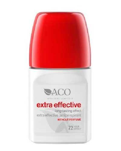 Aco deodorant uten parfyme 50ml