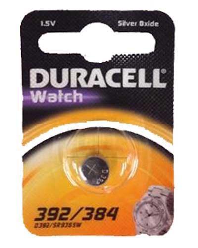 Duracell batteri til febertermometer, 1stk