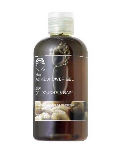 The Body Shop Olive Bath&Shower Gel 250ml