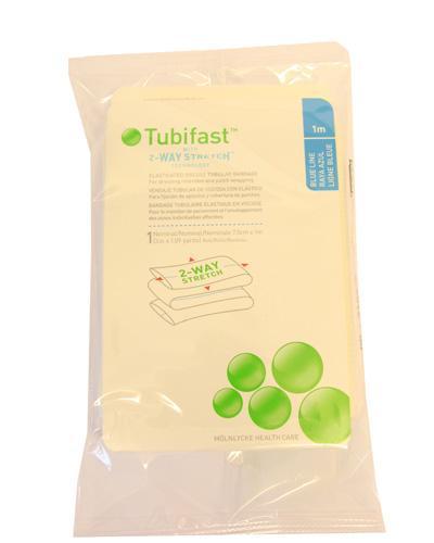 Tubifast 7,5 cm x 1 m 1stk