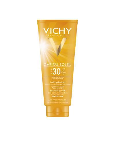 Vichy Capital Soleil family sollotion SPF 30 300ml