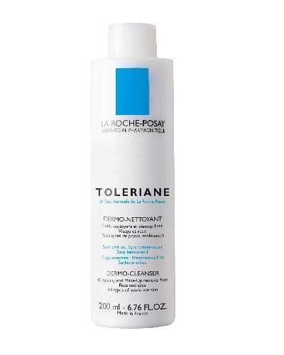 La Roche-Posay Toleriane renselotion 200ml