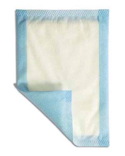 Mesorb absorberende bandasje 10x23cm 50stk