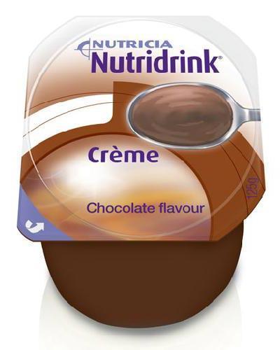 Nutridrink Creme kakao 4x125g