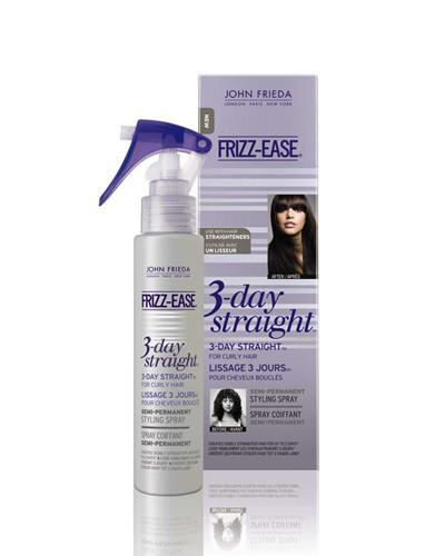 John Frieda Frizz Ease 3-days straight 100ml