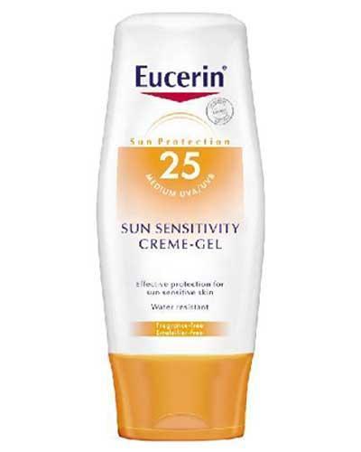 Eucerin Sun Sensitivity solkrem SPF25 150ml