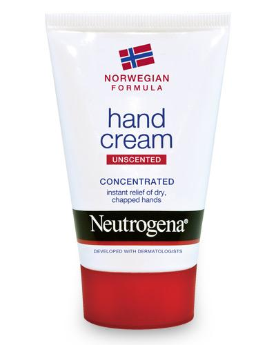 Neutrogena håndkrem uten parfyme 50ml