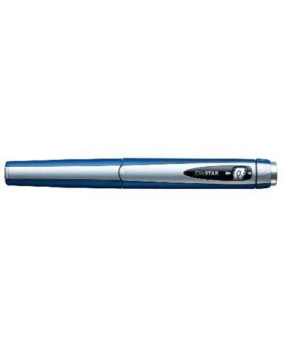 ClikStar insulinpenn blå 1stk