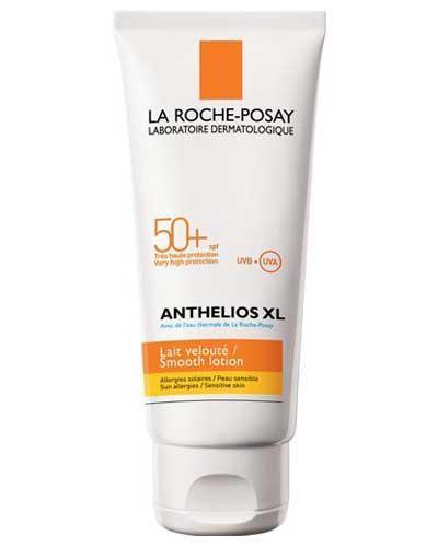 La Roche-Posay Anthelios sollotion SPF50+ 100ml