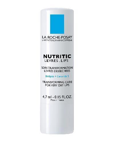 La Roche-Posay nutritic leppepomade 4,7ml