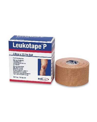 Leukotape P 3,75cmx13,7m 1stk