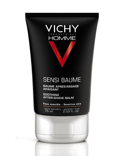 Vichy Homme aftershave balm 75ml