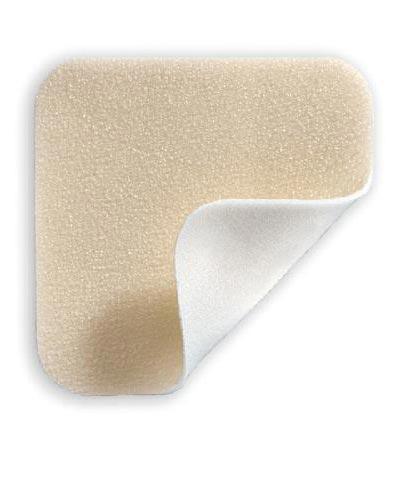 Mepilex Lite tynn skumbandasje 15x15cm 5stk