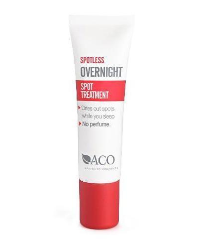 ACO Spotless overnight punktbehandling 10ml
