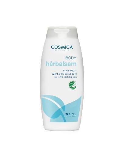 Cosmica Body hårbalsam svanemerket 200ml