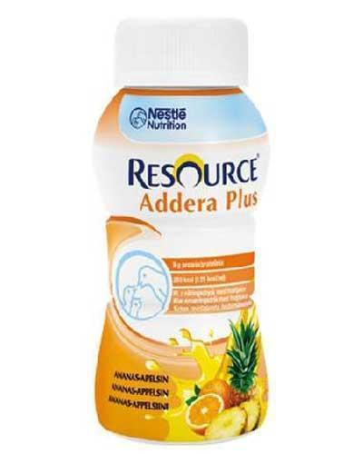 Resource Addera Plus, appelsin 200ml