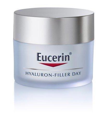 Eucerin Hyaluron-Filler dagkrem 50ml