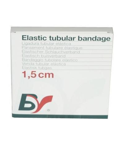 Tubegas BV 1,5cmx20m finger/tå 1stk