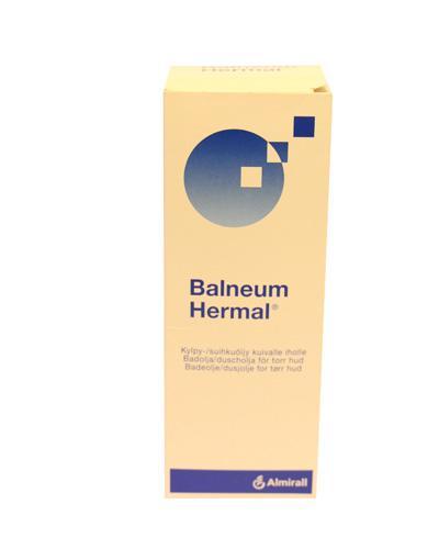 Balneum hermal bade-dusjolje 500ml