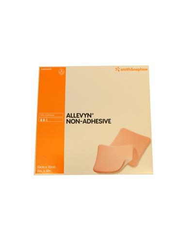Allevyn Non-Adhesive 10x10cm 3stk