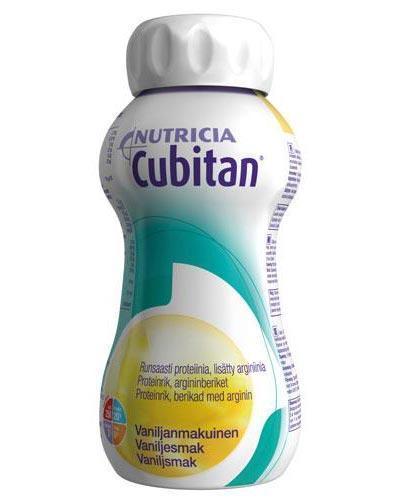 Cubitan næringsdrikk vanilje 200ml