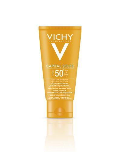 Vichy Capital Soleil solkrem SPF 50+ 50ml