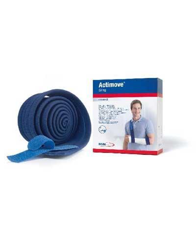 Actimove sling arm 5,5 cm X 1.9 m 1stk